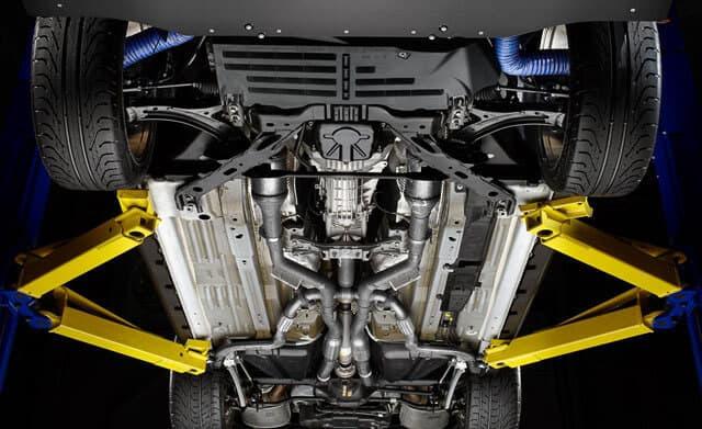 Lưu Ý Sửa Chữa Bảo Dưỡng Xe Ô Tô Subaru 4