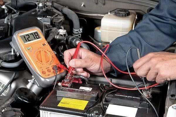 Lưu Ý Sửa Chữa Bảo Dưỡng Xe Ô Tô Subaru 5