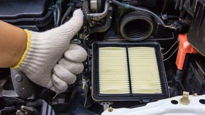 Lưu ý sửa chữa bảo dưỡng xe ô tô Geely