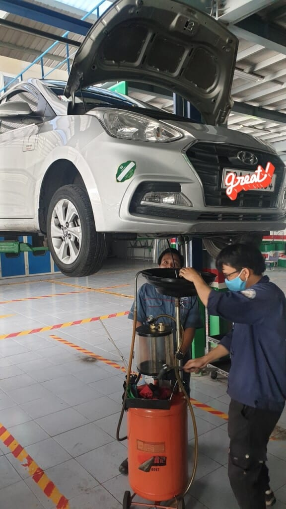 Cách Phân Biệt Các Loại Phụ Tùng Ô Tô: Chính Hãng, OEM, Aftermarket 5 Thanh Phong Auto HCM
