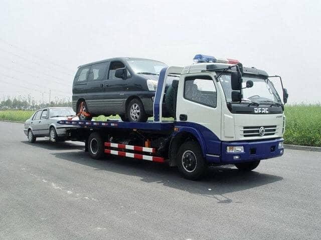 Dịch vụ giữ xe, trông xe ô tô qua đên tại Bình Tân Sài Gòn