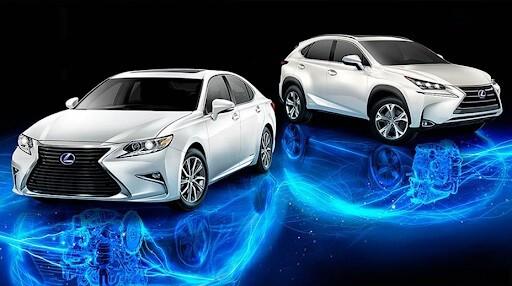 Bảng Báo Giá Sửa Chữa, Bảo Dưỡng Xe Lexus 18