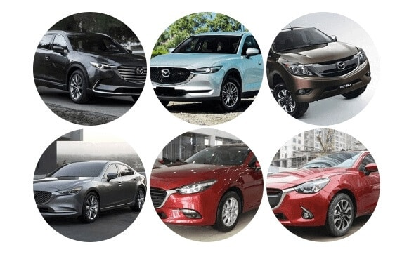Bảng Báo Giá Sửa Chữa, Bảo Dưỡng Xe Mazda 13