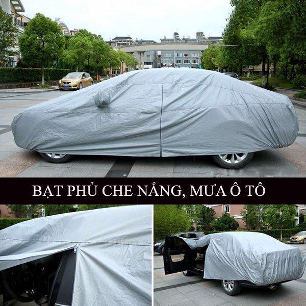Car tarpaulin