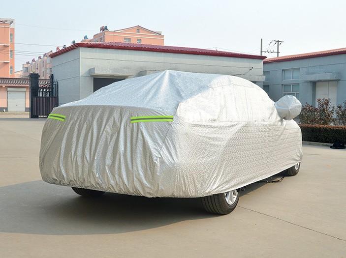 Car covers trùm