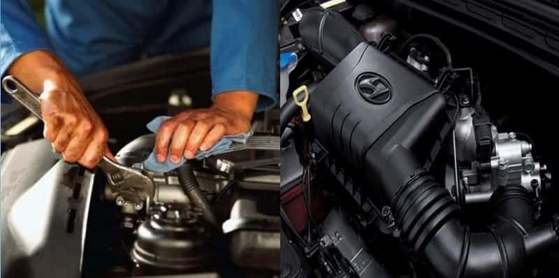 Bảng Báo Giá Sửa Chữa, Bảo Dưỡng Xe Hyundai 7 Thanh Phong Auto HCM