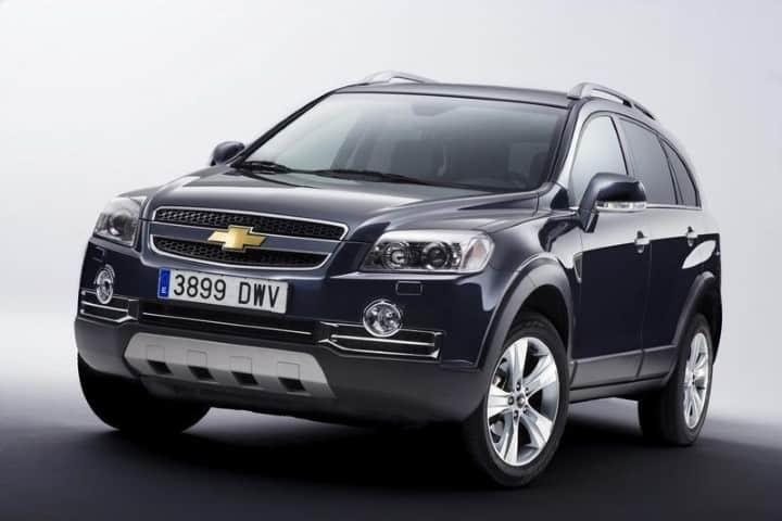 Bảng Báo Giá Sửa Chữa, Bảo Dưỡng Xe Chevrolet 5 Thanh Phong Auto HCM