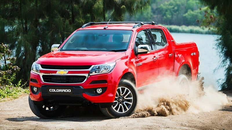 Bảng Báo Giá Sửa Chữa, Bảo Dưỡng Xe Chevrolet 3 Thanh Phong Auto HCM