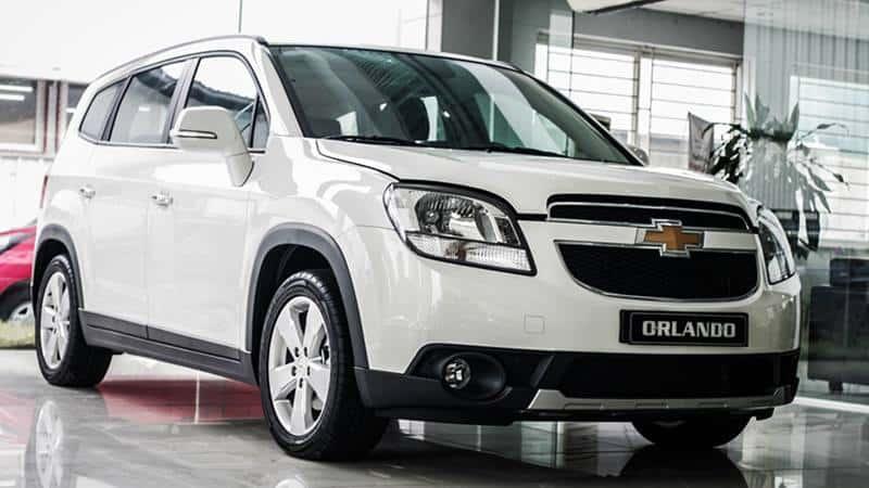 Bảng Báo Giá Sửa Chữa, Bảo Dưỡng Xe Chevrolet 6 Thanh Phong Auto HCM