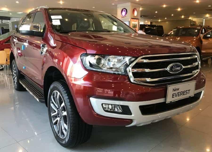 Bảng Báo Giá Phụ Tùng Xe Ford 6 Thanh Phong Auto HCM