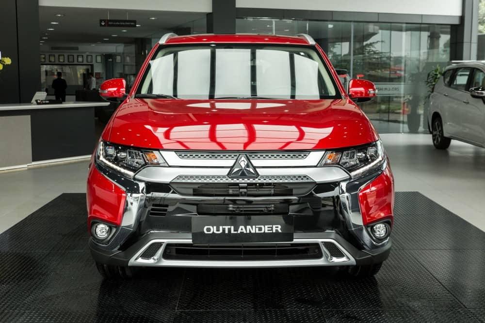 Bảng Báo Giá Phụ Tùng Xe Mitsubishi 1