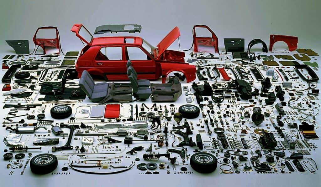Bảng Giá Dịch Vụ Sửa Chữa, Bảo Dưỡng, Thay Thế Phụ Tùng Ô Tô 1 Thanh Phong Auto HCM