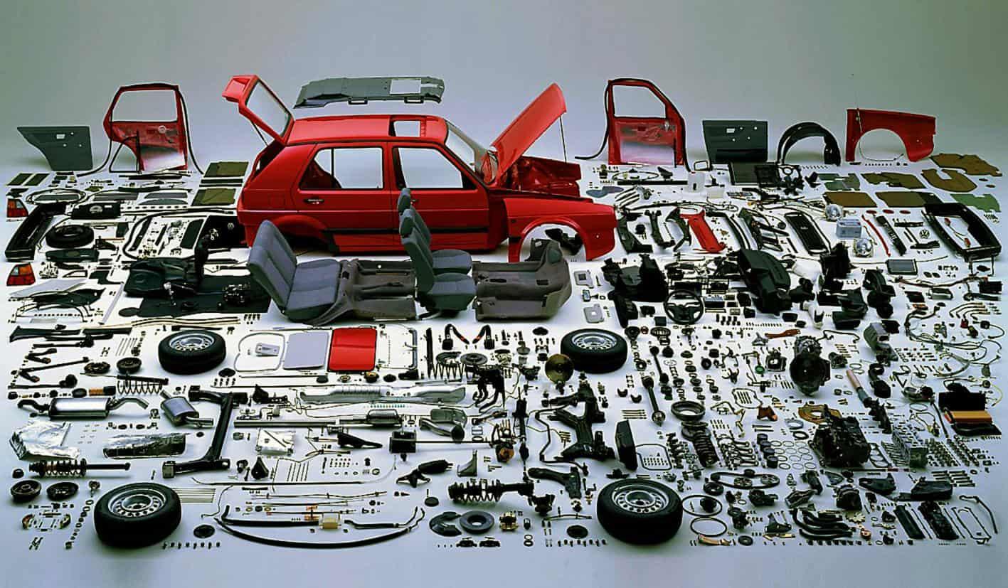 Bảng Giá Dịch Vụ Sửa Chữa, Bảo Dưỡng, Thay Thế Phụ Tùng Ô Tô 14 Thanh Phong Auto HCM