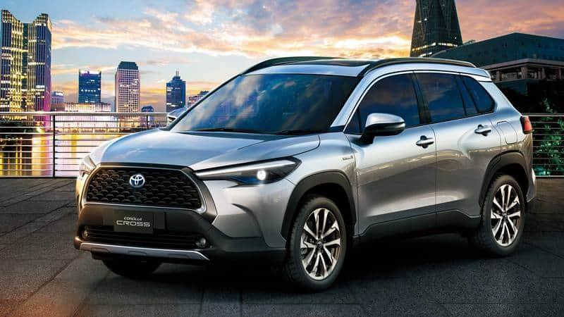 Bảng Báo Giá Phụ Tùng Xe Toyota 6 Thanh Phong Auto HCM