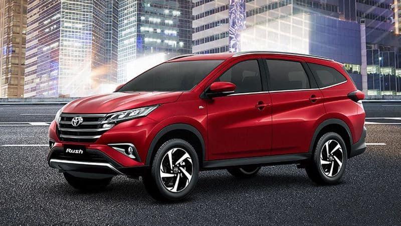 Bảng Báo Giá Phụ Tùng Xe Toyota 8 Thanh Phong Auto HCM