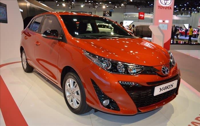 Bảng Báo Giá Phụ Tùng Xe Toyota 3 Thanh Phong Auto HCM