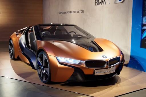 Bảng Báo Giá Phụ Tùng Xe BMW 5 Thanh Phong Auto HCM