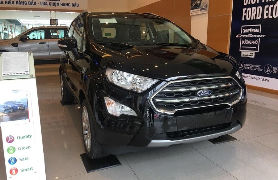 Bảng Báo Giá Phụ Tùng Xe Ford 2 Thanh Phong Auto HCM