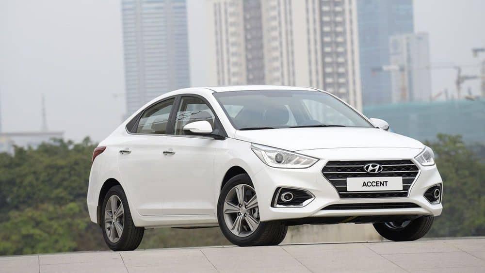 Bảng Báo Giá Phụ Tùng Xe Ô Tô Hyundai 3 Thanh Phong Auto HCM