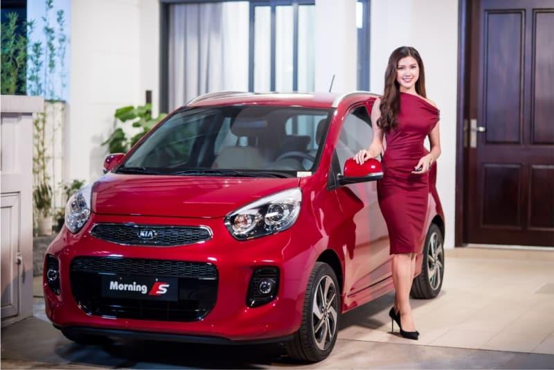 Bảng Báo Giá Phụ Tùng Xe Ô Tô KIA 1 Thanh Phong Auto HCM