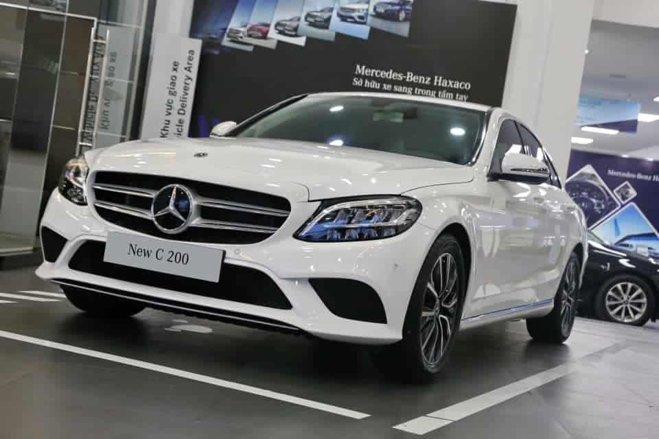 Bảng Báo Giá Phụ Tùng Xe Mercedes 2 Thanh Phong Auto HCM