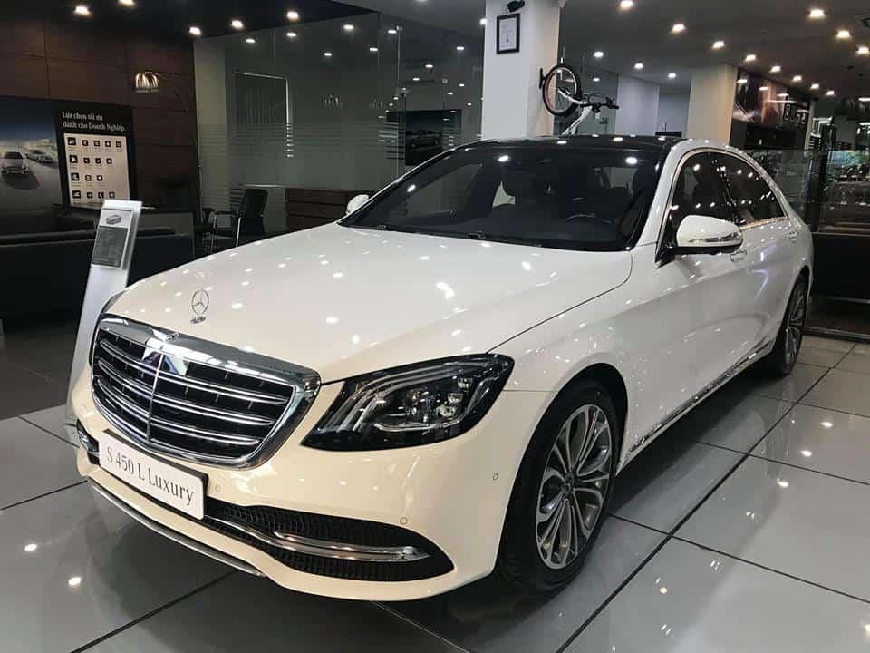 Bảng Báo Giá Phụ Tùng Xe Mercedes 6 Thanh Phong Auto HCM