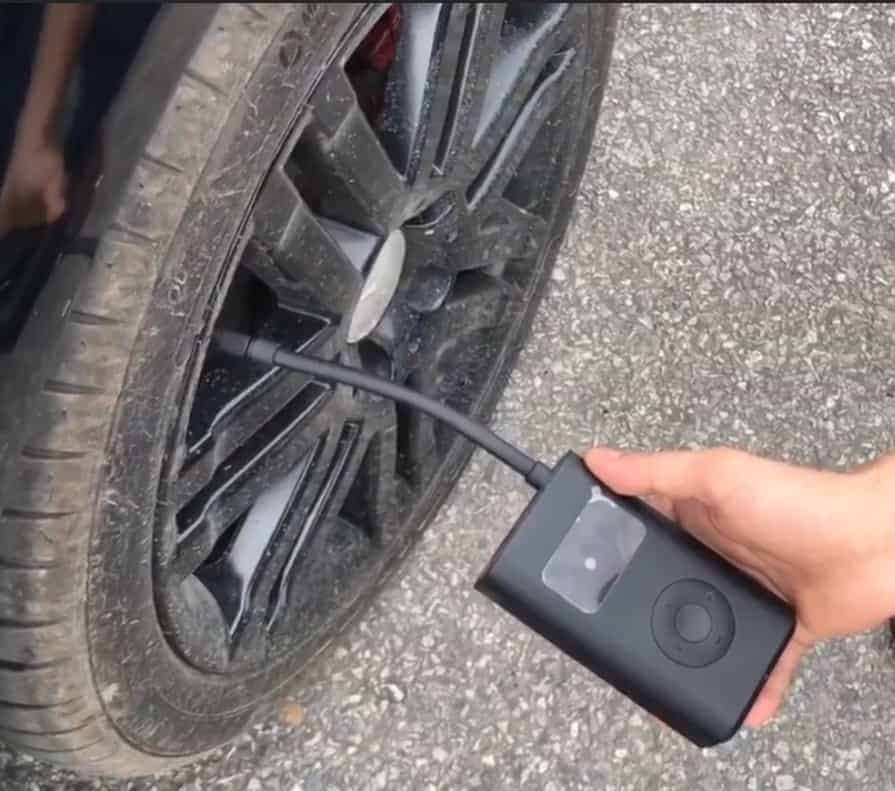 Notes When Choosing to Buy 2 Thanh Phong Auto Tire Pump HCM