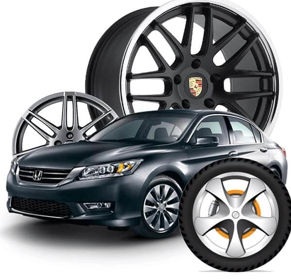 Ưu - Nhược Điểm Khi Nâng Cấp Mâm Xe Cỡ Lớn Cho Ô Tô 1 Thanh Phong Auto HCM