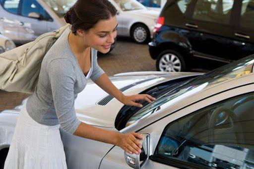 kinh nghiệm mua ô tô đã qua sử dụng