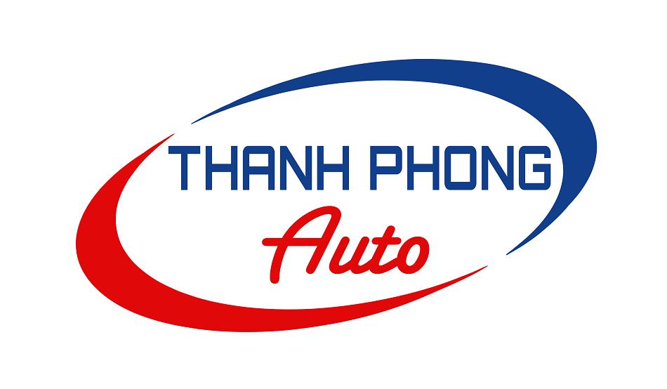 Logo Thanh Phong Auto - Garage Repairing and maintaining cars in HCMC