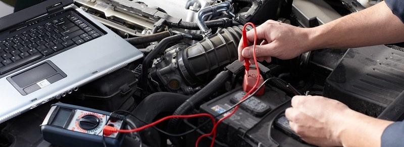 nghề sửa chữa điện ô tô
