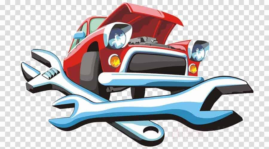 gara sửa chữa, bảo dưỡng ô tô giá tốt ở quận 1
