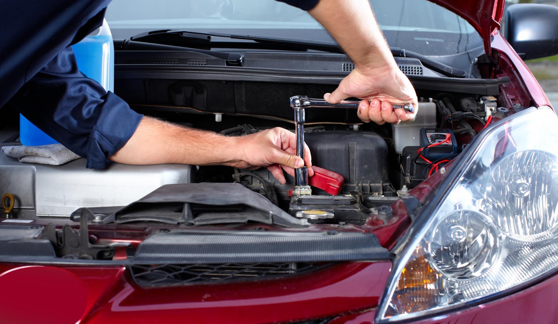 địa chỉ sửa chữa ô tô tốt nhất bình thạnh