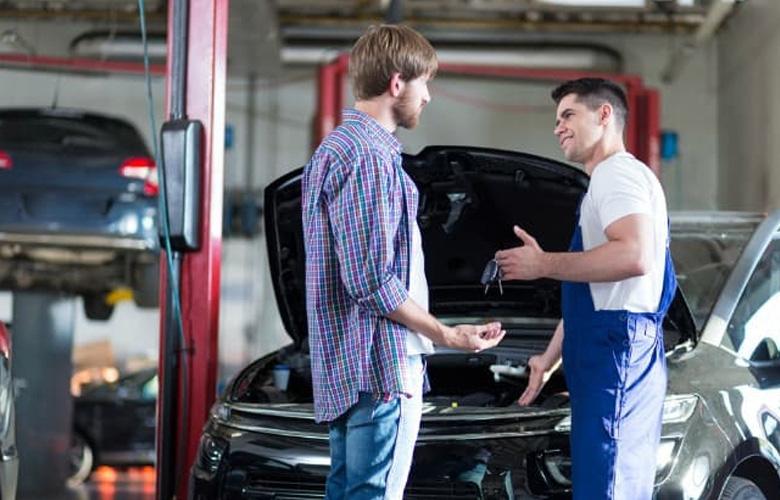 địa chỉ sửa chữa ô tô uy tín ở thủ đức
